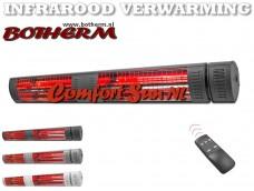ComfortSun CS65 RCD 3000W