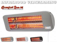 ComfortSun-24 1000W GoldenGlare titanium TS