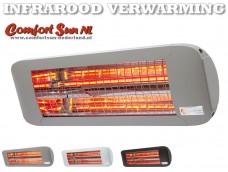 ComfortSun-24 1400W GoldenGlare titanium