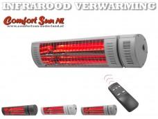 ComfortSun-65 RCD 2000W titanium