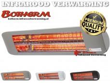 ComfortSun-24 2800W LowGlare titanium