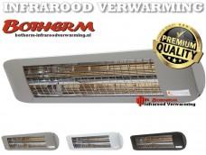ComfortSun-24 2800W WhiteGlare titanium