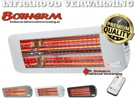 ComfortSun-24 RCT 1000W LowGlare wit Timer
