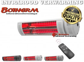 ComfortSun-65 RCD 2000W wit