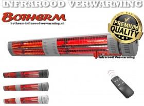 ComfortSun-65 RCD 3000W LowGlare titanium