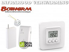 DeltaDore RF Tybox5101 Thermostaat