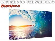 DigelHeat GlasDecor  250W 60x30cm