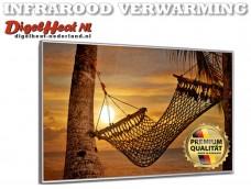 DigelHeat ClassicDecor  250W 60x30cm omrand
