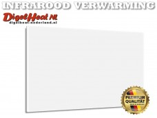 DigelHeat Classic  420W 60x60cm WIT