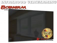 DigelHeat Glas  350W  90x30cm ZWART