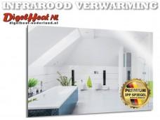 DigelHeat Spiegel  250W  60x30cm