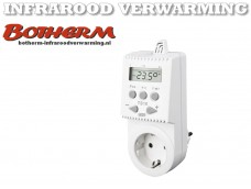 Plug-In thermostaat TS10 programmeerbaar